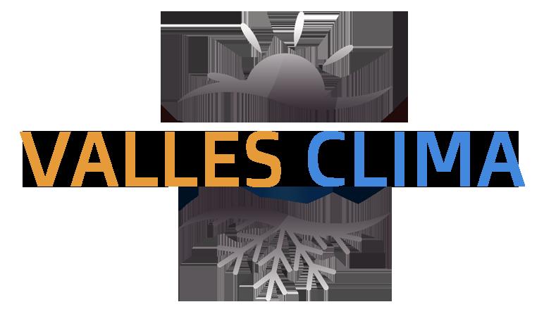Valles Clima